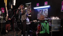 Songhoy Blues aux TransMusicales 2014 - Fip Session Live