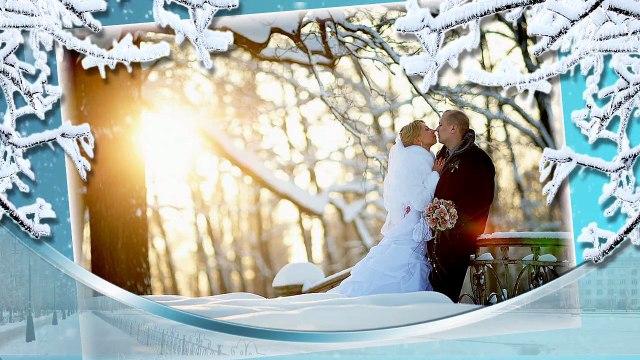 Поздравления на свадьбу слайд шоу из фотографий с музыкой