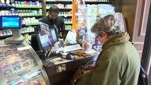 Tabac: le prix des cigarettes n'augmentera pas en janvier prochain