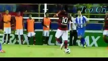 Freestyle Football 2002-2014/15 - ●  Best Football skills ● Dribbling ● Tricks ● Moves●by C_S_H HD