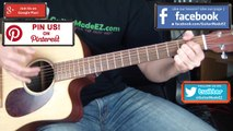 Sam the Sham and the Pharaohs - Little Red Riding Hood - Guitar Tutorial (OLDIE GUITAR LESSONS)