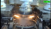 Ariane 5 lift-off (6 December 2014)