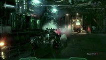 "Batman : Arkham Knight - Playstation Experience ""Ace Chemicals Infiltration (Part 3)"" [HD]"