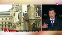 Une semaine de deuil national pour la reine Fabiola
