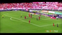 Impossible Bicycle Kick Acrobatic Goals ● Ronaldinho ● Ibrahimovic ● Rooney HD by footbally only