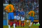 Roberto Carlos Best Free Kick Goals 2014 [New Football Goals]