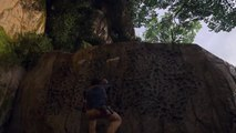 Uncharted 4 : A Thief's End - Playstation Experience 15 Minutes de Gameplay [HD]