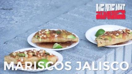 Mariscos Jalisco | Tacología