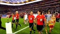 スイスの女子サッカー