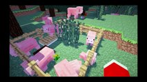 Minecraft Mods | STUFFED ANIMALS - Cute Miniature Minecraft Mobs! (Minecraft 1.7.10)