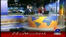 Geo News Headlines Today 7th December 2014 Top News Stories Pakistan Today 7-12-2014