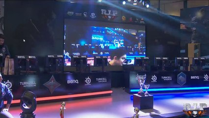 RIP: Final Bullet - Gamex Cup 2014 Finali Canlı Yayını (REPLAY)