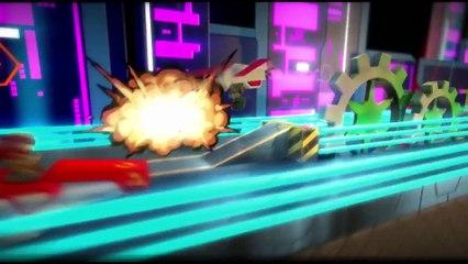 LBP3 fête les 20 ans de Playstation de LittleBigPlanet 3