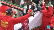 Kenya : la CPI abandonne les poursuites contre le président Kenyatta