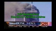 911~CNN Breaking News vs CNN Raw Video