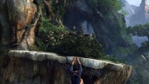 Uncharted 4  A Thief's End Gameplay Video - 2014 PlayStation Experience [1080p]