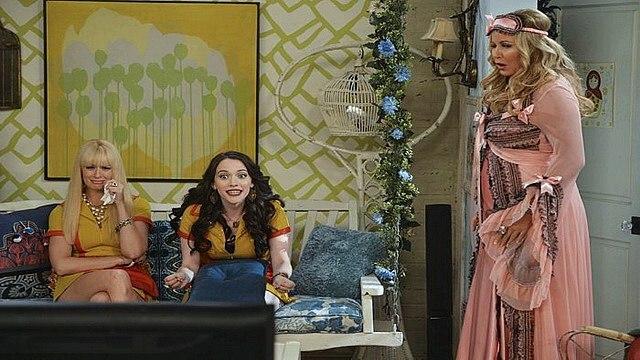 2 Broke Girls Season 4 Episode 6 - And the Model Apartment - Full Episode LINKS