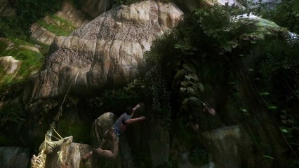 Uncharted 4  A Thief's End Gameplay Video - 2014 PlayStation Experience   PS4 de Uncharted 4 : A Thief's End