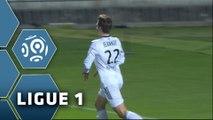 But Benjamin JEANNOT (31ème) / Girondins de Bordeaux - FC Lorient (3-2) - (GdB - FCL) / 2014-15