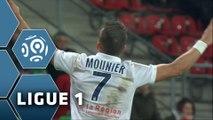 But Anthony MOUNIER (90ème +2) / Stade Rennais FC - Montpellier Hérault SC (0-4) - (SRFC - MHSC) / 2014-15