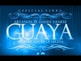 Acapellas de Reggaeton   Acapella De Reggaeton GUAYA Daddy Yankee Ft Arcangel Imperio Nazza