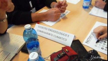 Mafia Roma, Marino: Con noi gli affari sono finiti, noi stiamo dall'altra parte
