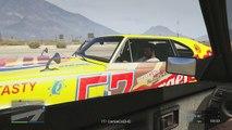 GTA 5 Online Lizard Squad ATTACKS Servers! (GTA 5 PS4 Gameplay)