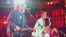 David Bowie, Mick Ronson, Ian Hunter & Queen - All The Young Dudes, Live 1992 Freddy Mercury Tribute Concert