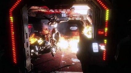 Trailer d'annonce Killing Floor 2 de