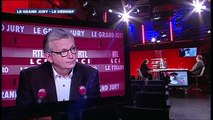 Pierre Laurent (PCF) invité du Grand Jury : le debrief