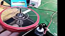 My Homemade DIY Science Technology Experiments Projects Of 2013 ®