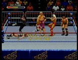 Review - WWE Road To Wrestlemania X8 (GBA)