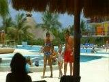 Mexique Akumal Beach Resort