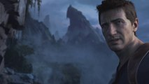 Uncharted 4 : A Thief's End - Extrait de Gameplay PlayStation Experience
