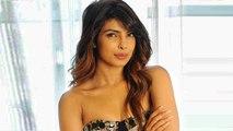 Priyanka Chopra Turns Down Offer Worth Rs. 20 Crores !