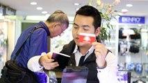 phân phối máy ảnh Canon G7x Lê Bảo Minh chính hãng giá rẻ, đại lý bán buôn máy ảnh Canon G7x
