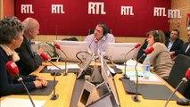 """Olivier Mazerolle : """"François Hollande a raison de dialoguer avec Vladimir Poutine"""""""