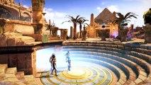 Lara Croft and the Temple of Osiris - Trailer de lancement