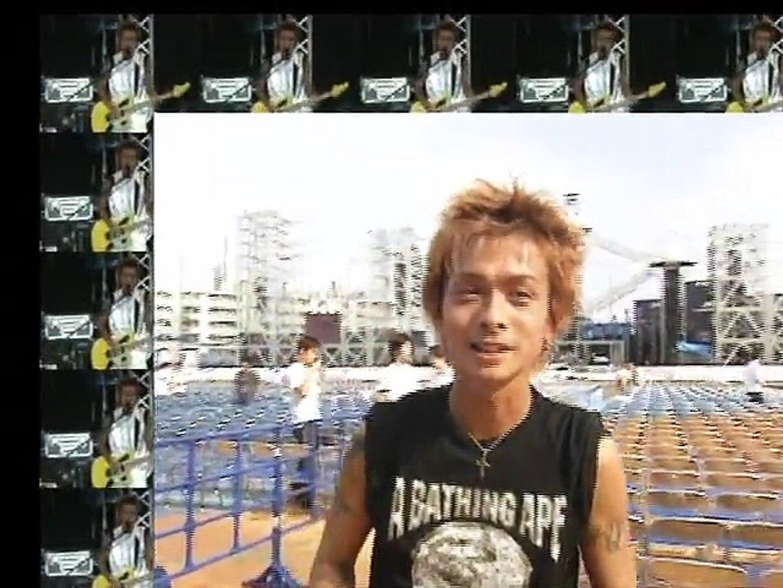 2001:8:11 ナゴヤ球場ドキュメント Part1 ~Rising Sun~  [2001 4]  Soul Surfin' Crew