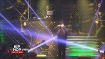 Disiz - Medley- Live @ Hip Hop Live 2014