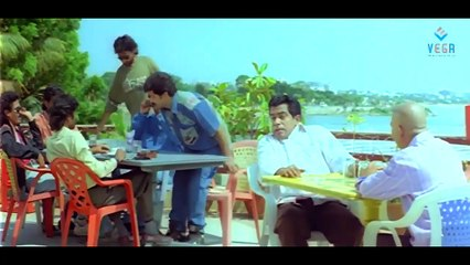 Miss Madras Movie : Superhit Comedy Scenes
