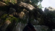 Uncharted 4 : A Thief's End -  Vidéo Gameplay - 2014 PlayStation Experience