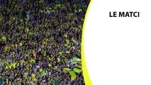 FC Nantes - PSG : les plus belles actions en replay sur Télénantes