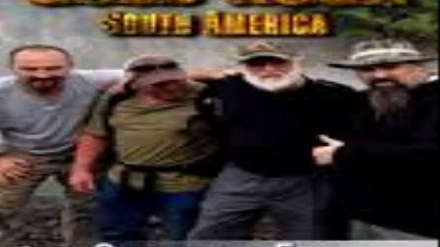 Watch Gold Rush Season 5 Episode 9 Full Episode Movie Series : Colossal Clean Up online
