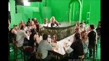 Sin City 2 - Jessica Alba - making of de la scène de danse