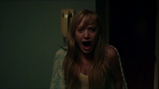 It Follows - Bande-annonce 1 - VOST