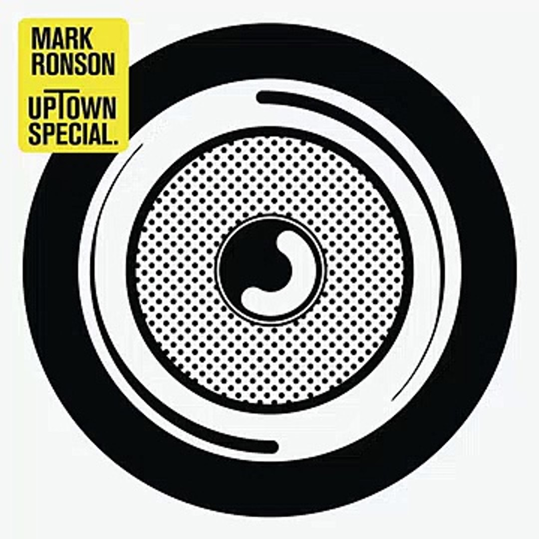 Mark Ronson - Feel Right (feat  Mystikal) ♫ New Single ♫