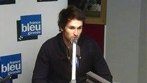 Romain Lonca (UBB) invité de France Bleu Gironde (REPLAY)