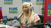 """Nicki Minaj Announces """"The Pinkprint"""" European Tour With Trey Songz"""