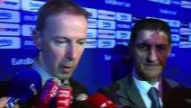 """EuroBasket 2015 - Collet : """"Obligés de terminer premiers de notre groupe"""""""